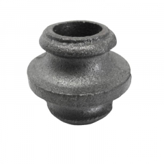 """Cast Iron Collar for Round Material - 8587 - 5/8"""""""