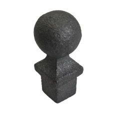 Cast Top with Ball- SP224.34