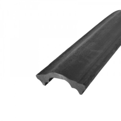 Molded Steel Caprail - CAPR Various Sizes and Prices