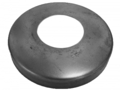 Pipe Flange Cover Snap Steel - PAF1.12S