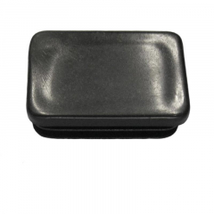 Plastic Caps - Universal Rectangle - Various Sizes and Prices