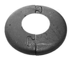 Puzzle Flanges Steel - Round - Price Varies with Size