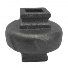 Round Collars for Square Material SP8518-Various Sizes