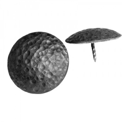 Steel Hammered Rustic Decorative Nail - Clavos