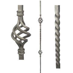 Twisted Balusters SUI48-1L