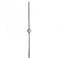 Twisted Balusters SUI48-2