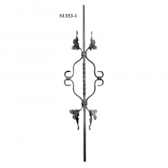 Twisted Balusters SUI53-1