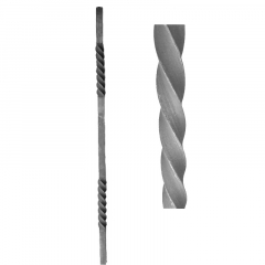 Twisted Balusters SUI53-3