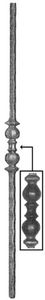 Forged Balusters 64-430