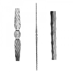 Hammered Picket SUI64-F-3L