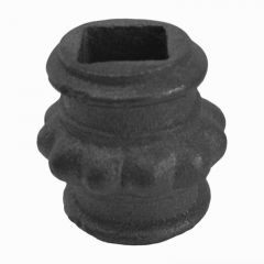 Cast Iron Collars for Square Material-SP256-Various Sizes