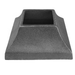 Cast Iron Cover Shoe - Cast Pieces: CS-1.12