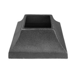 Cast Iron Cover Shoe - Cast Pieces - CS-2