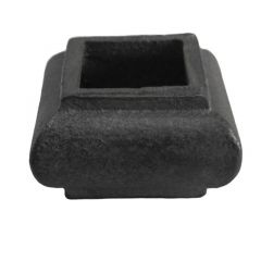 Square Collar for Square Material 201- Various Sizes