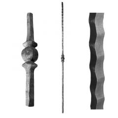 Balusters and Pickets SUI105-2