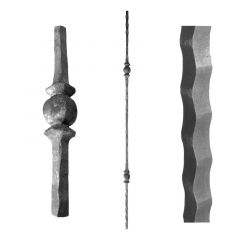 Forged Balusters SUI105-1
