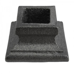 Cast Iron Base Collars SP251- Various Sizes