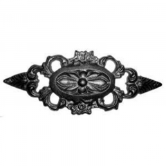 Cast Iron Rosettes 30-604