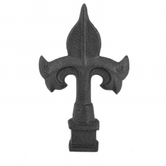 Cast Iron Spear/Finial - SP249 - Various Sizes and Prices
