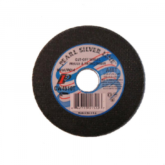 "Cut-Off Wheel - 4 1/2"" -  CO4.12"