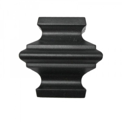 Plastic Collars for Square Material PL251- various sizes