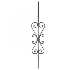 Twisted Balusters SUI49-3