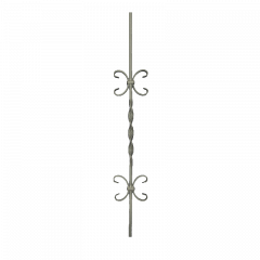 Twisted Balusters SUI50-8L