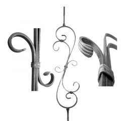 Baluster SUI52-A-4S