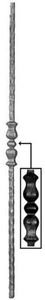 Forged Balusters 64-390