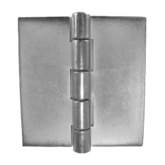 Hinges-Zinc Plated 5HDZ